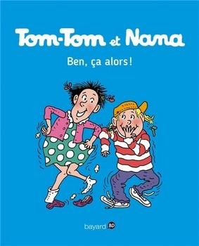 TOM-TOM ET NANA T.33