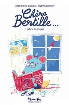 MÉLOIS Clémentine<br/>CHÈRE BERTILLE...