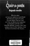 R. L. STINE Baignade interdite
