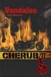 Robert MUCHAMORE Cherub T.11