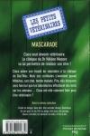 Laurie HALSE ANDERSON Les petits vétérinaires : Mascarade