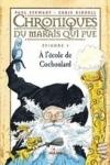 Paul STEWART Chroniques du marais qui pue T.4