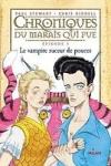 Paul STEWART Chroniques du marais qui pue T.5