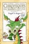 Paul STEWART Chroniques du marais qui pue T.6