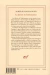 Aurélien BELLANGER  La théorie de l'information