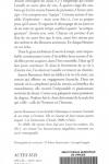 Jeanne BENAMEUR  Profanes
