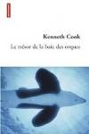 Kenneth COOK  Le trésor de la baie des orques