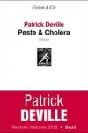 Patrick DEVILLE  Peste et choléra