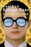 Jonathan SAFRAN FOER  Tout est illuminé