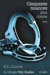 E.L. JAMES  Cinquante nuances de Grey T.3 : Cinquante nuances plus claires