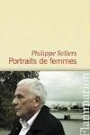 Philippe SOLLERS  Portraits de femmes
