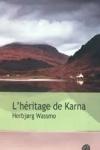 Herbjorg  WASSMO  Le livre de Dina T.3 : L'héritage de karna
