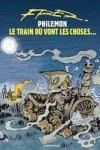 FRED  Philémon T.16 : Le train où vont les choses