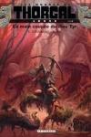 YANN et Roman SURZHENKO  Les mondes de Thorgal - Louve T.2 et 3