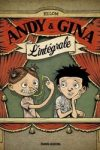 ANDY & GINA (L'intégrale) – RELOM