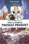 DANS LA COMBI DE THOMAS PESQUET – Marion MONTAIGNE
