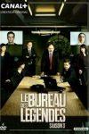 BUREAU DES LÉGENDES (Le) (créée par : Éric ROCHANT)