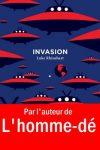 INVASION – Luke RHINEHART