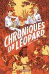 CHRONIQUES DU LÉOPARD (Les) – APPOLO & TÉHEM