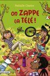 ON ZAPPE LA TÉLÉ ! – Nathalie CHARLES