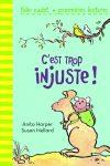 C'EST TROP INJUSTE ! – Anita HARPER et Susan HELLARD