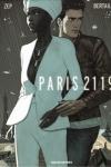 PARIS 2019<br/>Zep (s) & Bertail(d)