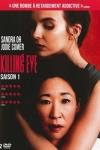 KILLING EVE saison 1(créée par :  Phoebe Waller-Bridge)