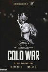 COLD WAR(réal : Paweł Pawlikowski)