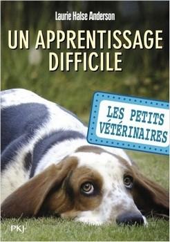 HALSE ANDERSON Laurie<br/>PETITS VÉTÉRINAIRES T.18