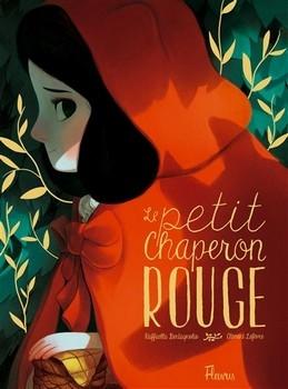 PETIT CHAPERON ROUGE (LE)<br/>Clément LEFEVRE