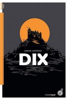 CARTERON Marine<br/>DIX