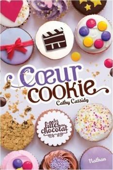 CASSIDY Cathy<br/>FILLES EN CHOCOLAT T.6 (LES)