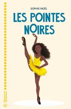 NOËL Sophie<br/>POINTES NOIRES (LES)