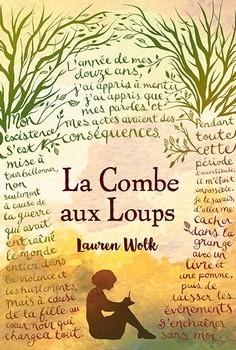 WOLK Laurent<br/>COMBE AUX LOUPS (LA)